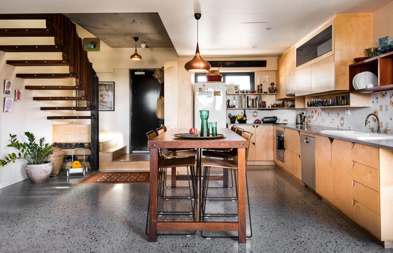 Muebles cocina Ondarreta