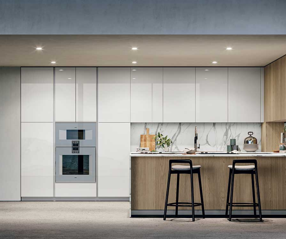 Muebles de cocina diseño