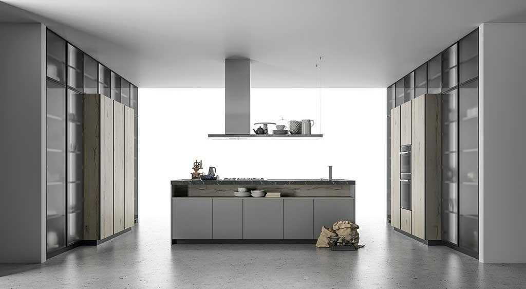Diseño integral de cocinas