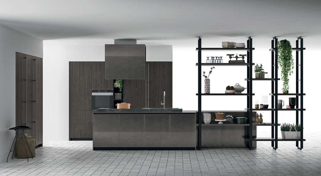 Cocina de diseño Doimo Cucine