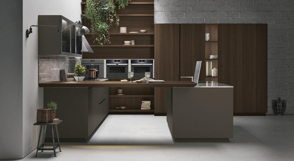 Muebles de cocina Doimo Cucine